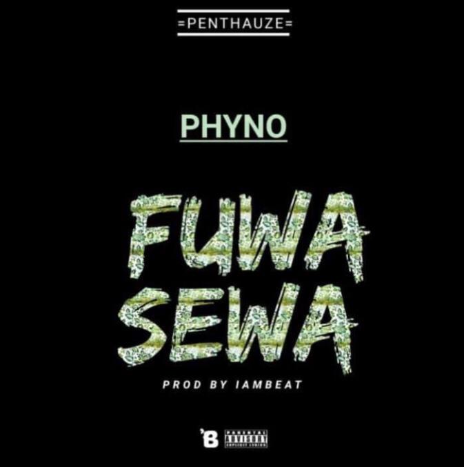 Phyno - Fuwa Sewa mp3 download