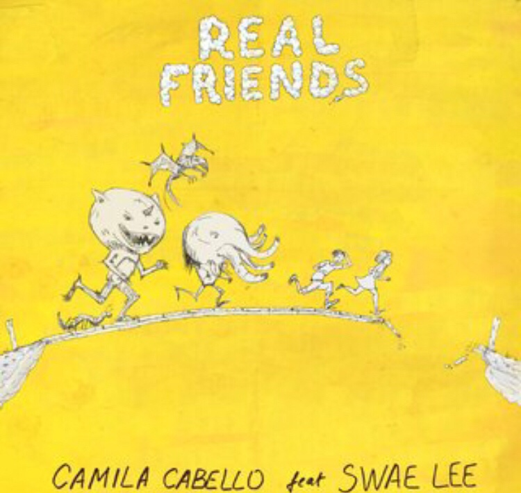Camila Cabello - Real Friends ft. Swae Lee