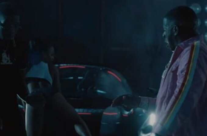 G-Eazy - Drop ft. Blocboy JB & Blac Youngsta (Video)