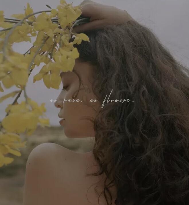 Sabrina Claudio - No Rain No Flowers
