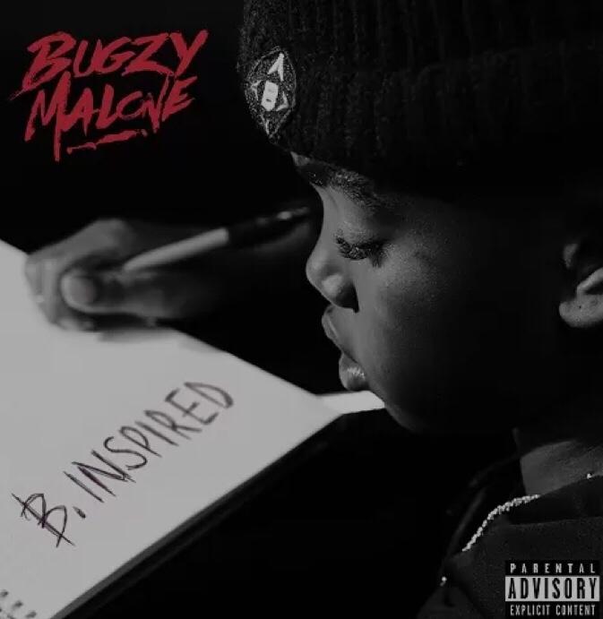 Bugzy Malone - B. Inspired (Album)