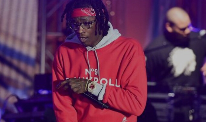 Young Thug Arrested On Gun Charges After Album Release Party