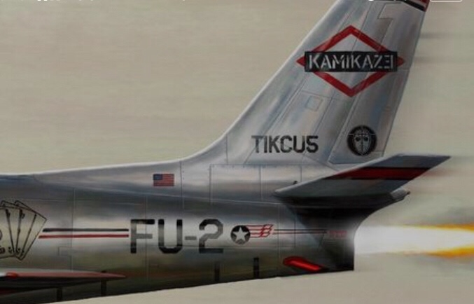 Eminem - Kamikaze (Album) download