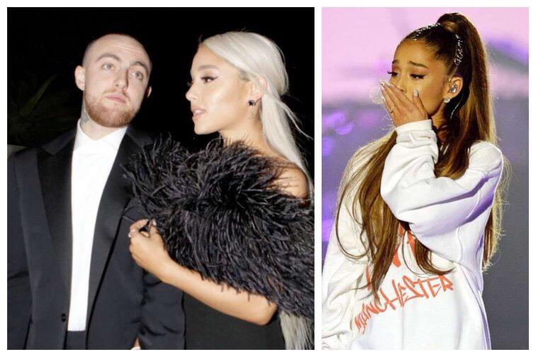 Ariana Grande pens emotional tribute to Mac Miller