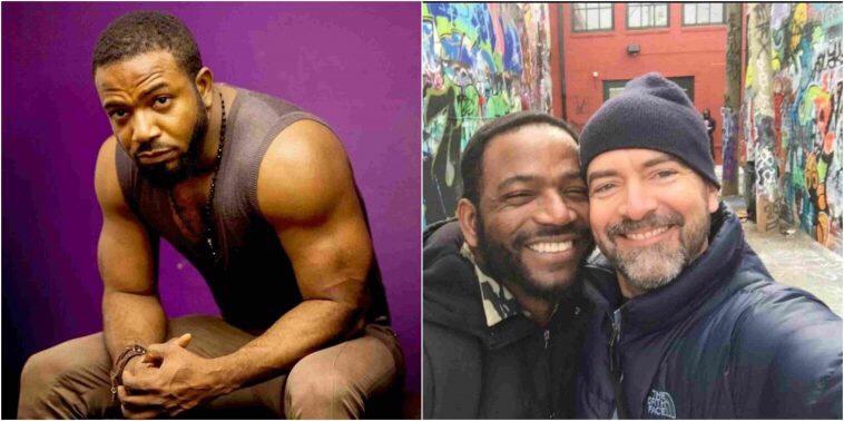 I've slept with church pastors & a senator – Nigerian gay man Brandmuse