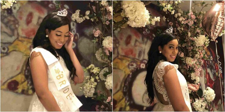 Photos from Sharon Oyakhilome's bridal shower