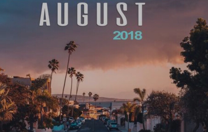 Mila J - August 2018 (EP) download