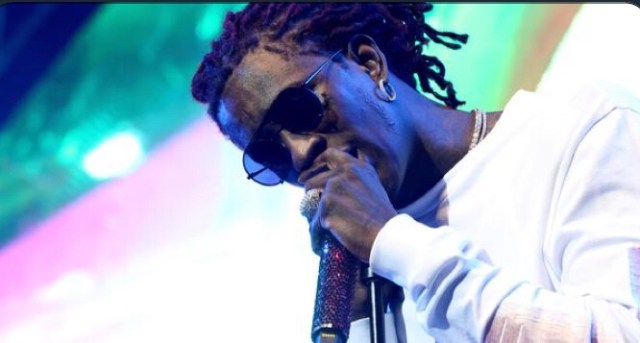 Young Thug - On The Rvn (Album) download