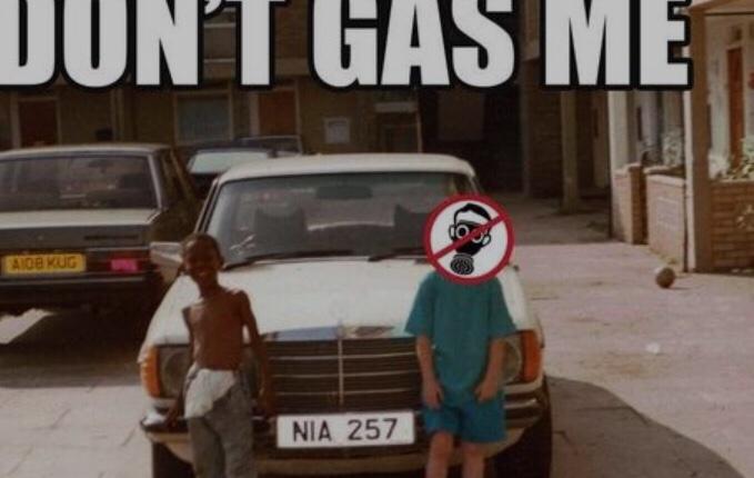 Dizzee Rascal - Don't Gas Me (EP) download