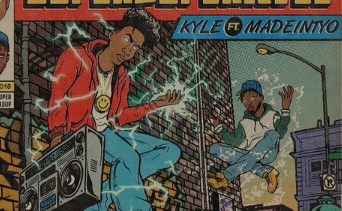 Kyle - Superduperkyle ft. MadeIntyo (Song) download