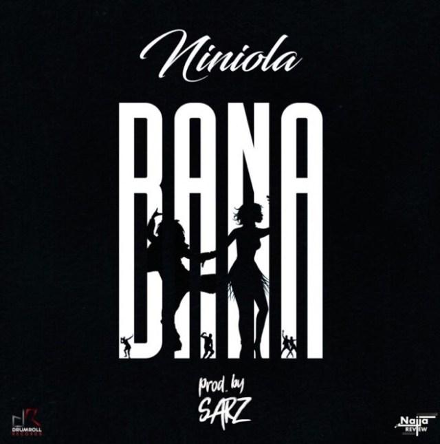 Niniola - Bana (Song)
