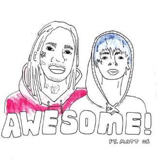 Valee - Awesome Ft. Matt Ox (Song)