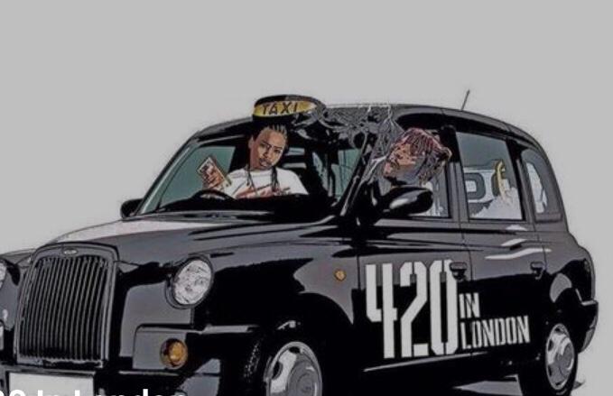 Pressa - 420 In London ft. Lil Uzi Vert