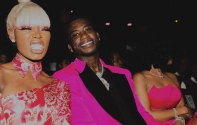 Asian Doll - 1017 ft. Gucci Mane & Yung Mal