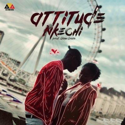 Attitude - Nkechi (Video)
