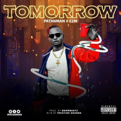 Patanman - Tomorrow (Song)
