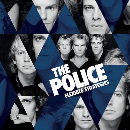 The Police – Flexible Strategies (Album)