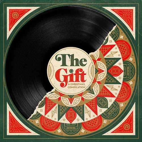 116 – The Gift: A Christmas Compilation (Album)