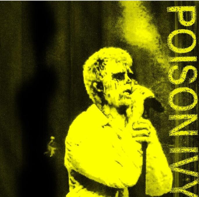 Yung Lean - Poison Ivy (Album)