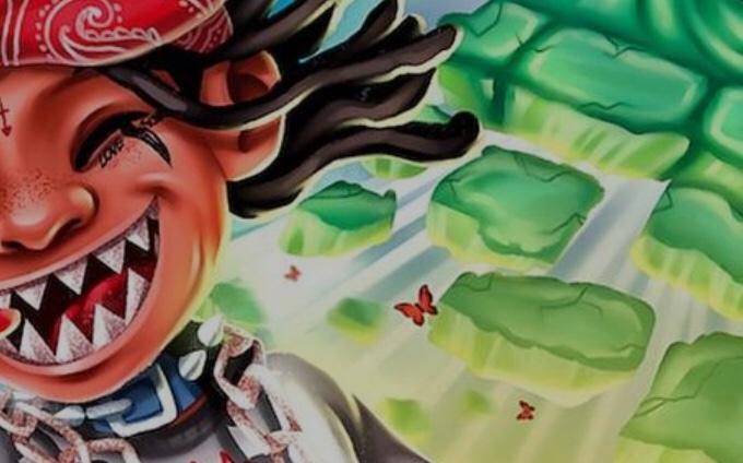 Trippie Redd and Juice Wrld - 1400/999 freestyle download