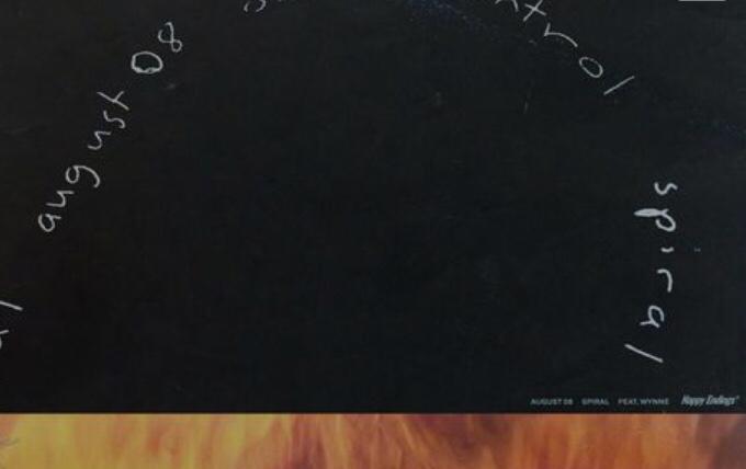 August 08 - Spiral ft. Wynne