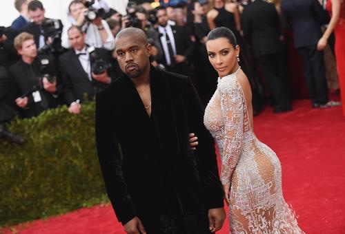 Kim Kardashian & Kanye West Are Expecting A New Baby Boy Via Surrogate