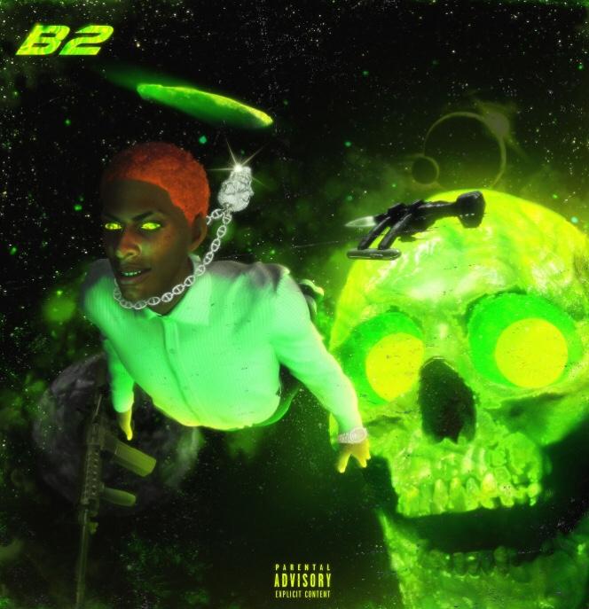 Comethazine - Bawskee 2 album download