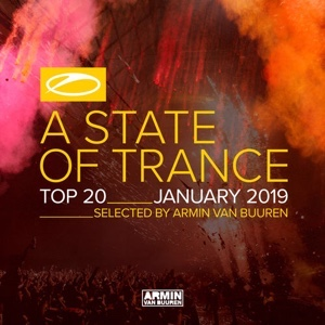 Armin van Buuren – A State of Trance Top 20: January 2019