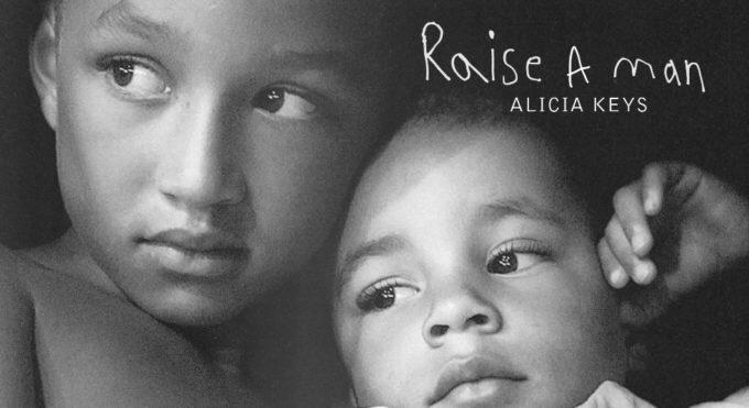 Alicia Keys - Raise A Man (mp3)