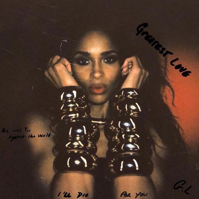 Ciara - Greatest Love mp3