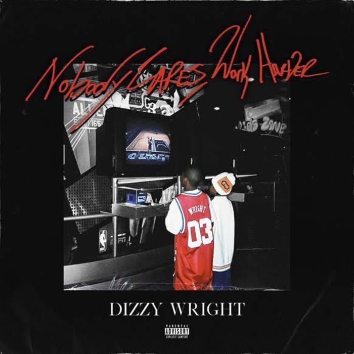 Dizzy Wright - Picture Perfect Ft Eric Bellinger