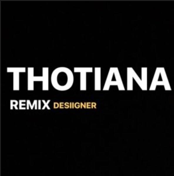 Desiigner - Thotiana (Remix)