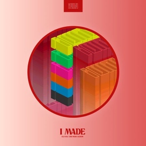 (G)I-DLE – I Made (EP)