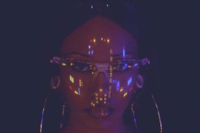 Solange When I Get Home (Short Film)