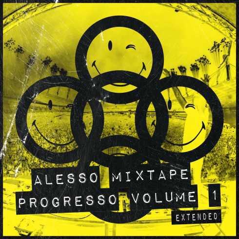 Alesso - Alesso Mixtape: Progresso Volume 1
