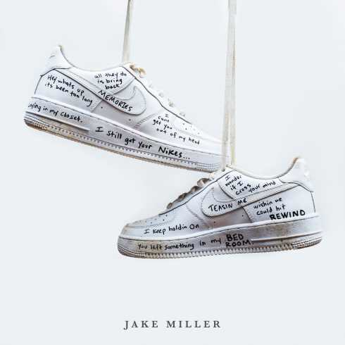 Jake Miller - NIKES (mp3 download)