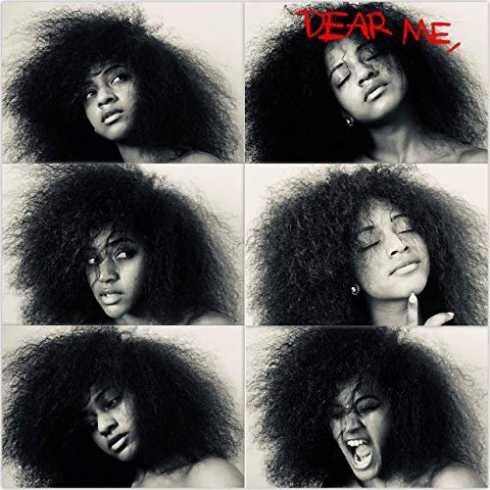 Taylor Jasmine – Dear Me (Album Download)