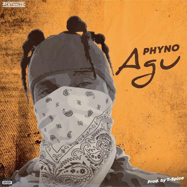Phyno - Agu (mp3 download)