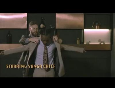 Yanga Chief – Utatakho Video