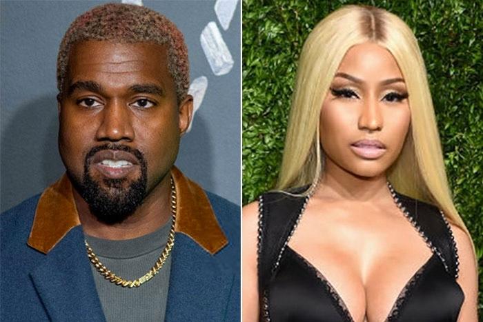 Kanye West - New Body Ft. Nicki Minaj (mp3 download)