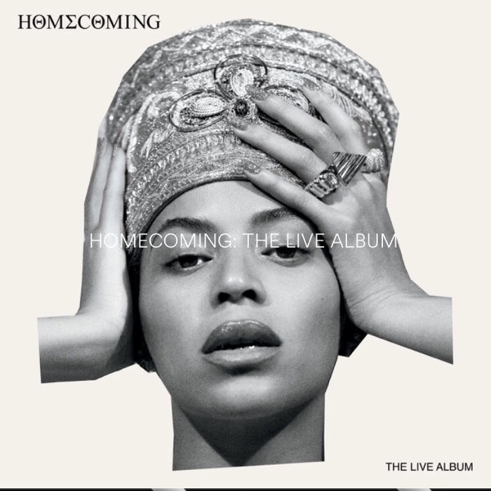 Beyoncé - Homecoming: The Live Album (download)