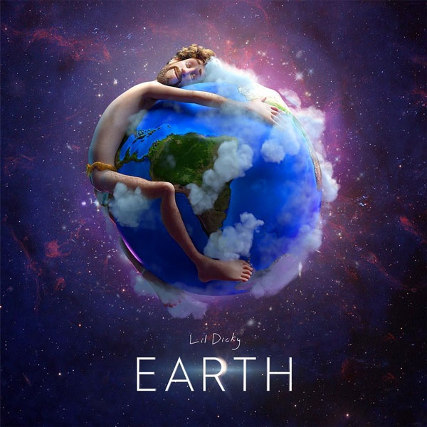 Lil Dicky - Earth Ft. Justin Bieber (Video)