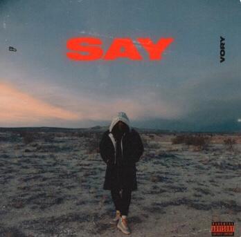 Vory - Say (Album Download)