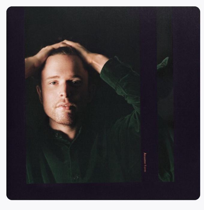James Blake - Mulholland (mp3)