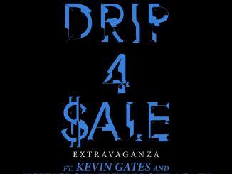 PLIES – DRIP 4 SALE EXTRAVAGANZA (FT. KEVIN GATES & NBA YOUNGBOY)
