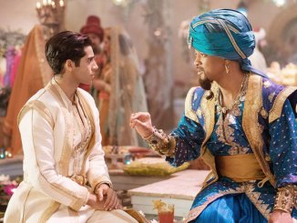 'Aladdin' Earns $86M in First 3 Days,
