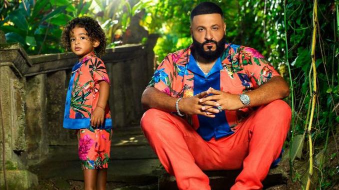 DJ Khaled - Higher Ft. Nipsey Hussle & John Legend