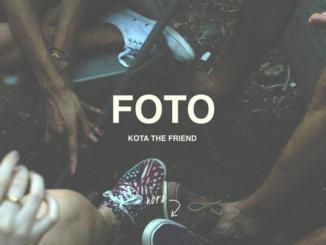 KOTA The Friend Ft. Saba - Solar Return