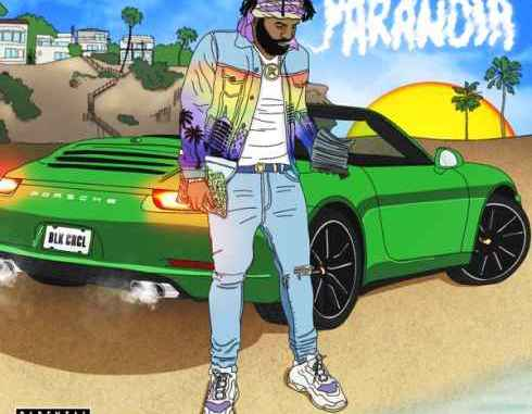 Money Man – Paranoia (Album download)