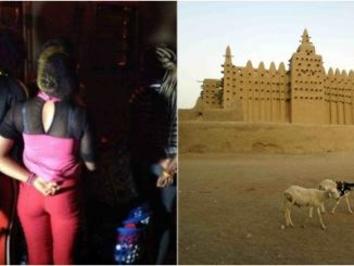 Nigerian girls sold as sex slaves in Mali for N210,000 – NAPTIP